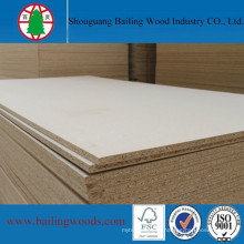 Best Price Melamine Particle Board/Chipboard