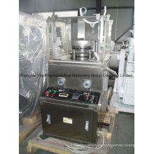 Máquina de compresión Caplet para laboratorio (ZP-5)