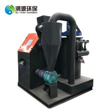 New Technology Scrap Copper Cable Granulator Machine