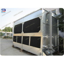 Not Round Water Cooling Macine GHM-300/ Cross Flow superdyama Closed Circuit Cooling Tower