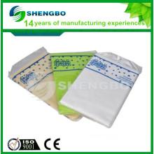 Chine PP Spunbond en tissu jetable jetable