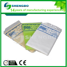 China PP Spunbond Disposable Table Cloth