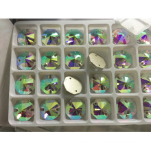 New Crystalab Sew on Beads Stones