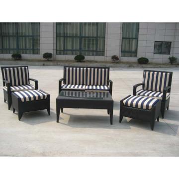Ensemble de meubles de jardin en osier meubles Design modèle canapé