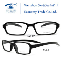 2016 New Arrival High Quality Tr90 Eyeglass Frame (LVP-07)