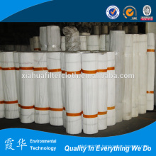 Polyester vacuum filter cloth for asphalt plant