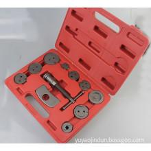 Disc Brake Caliper Wind Back Tool Kit (JD17100)