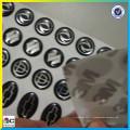 yucai top quality beautiful 3d car sticker