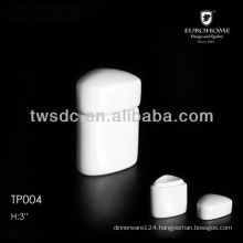 2012 fashion Toothpick holder , PORCELAIN Toothpick holder