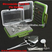 Quality Waterproof Fly Fishing Streamside Tool Kit