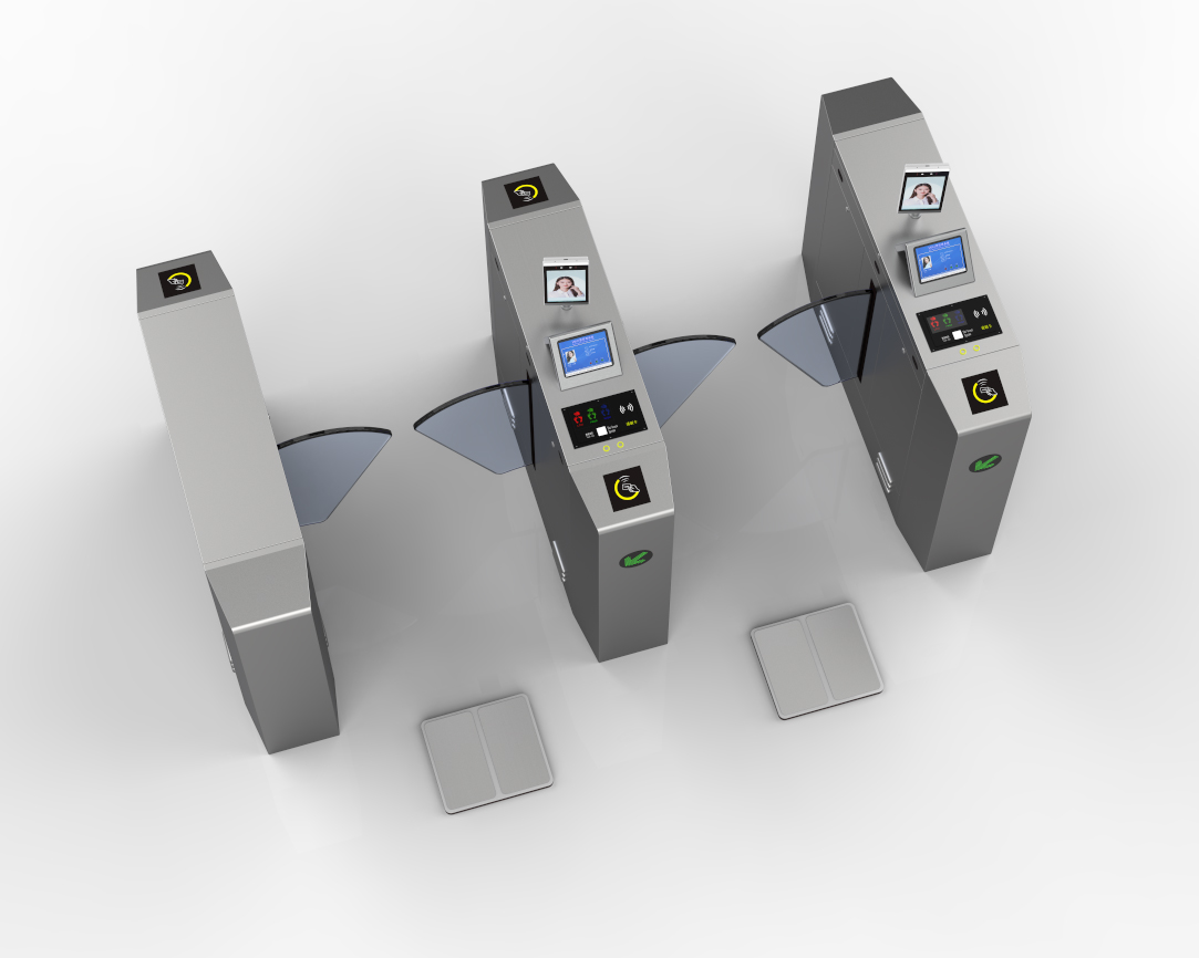 Entrance Control ESD Security System