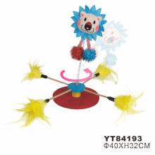 Hot Soft Toy, Cat Toy (YT84193)