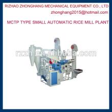 MCTP Mini Reismühle Maschine