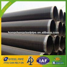 Сварная труба P235 GH из углеродистой стали