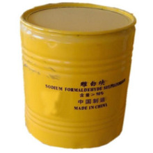 Sodium Formaldehyde Sulfoxylate 98% / Rongalite C