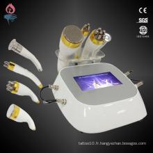 Meilleur appareil de levage et de levage pour peau riche en cavitation TM-RF5.0