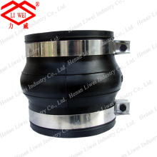 Clamp Type Rubber Joint (GJQ(X)-KG)