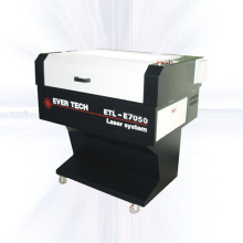 Laser Stamping and Engraving Machine