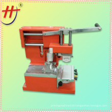 hot sale Manual ink cup single color pad printing machine with exposure unit
