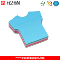 Custom Cute Memo Pad Different Shaped Memo Pad