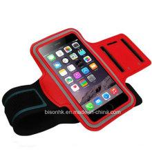 para braçadeira de telefone celular 6s em execução celular braçadeira fabricante