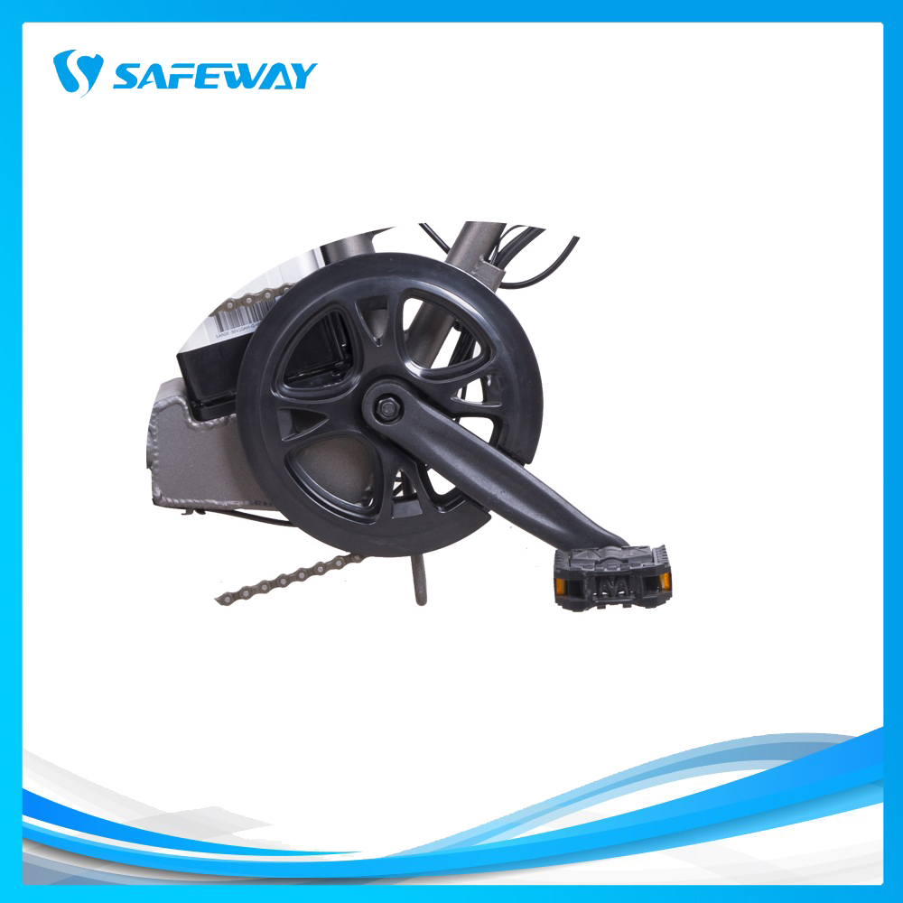 36V Lithium Battery Electric Bike