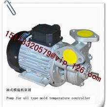 Mould Temperature Controller Pump