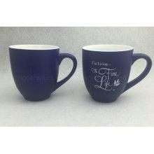 Color Change Mug, Decal Color Change Mug