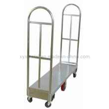 Export Standard U Boat Delivery System Hand Truck (TC-U01)