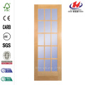 Radiata Smooth Solid Core Unfinished Pine Interior Door