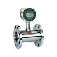 Medidor de flujo de la turbina (KD-100TF)