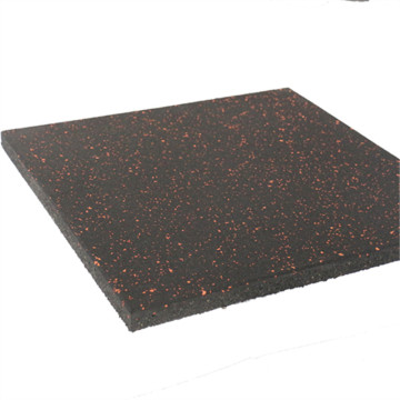 Deporte EPDM Gym Rubber Flooring