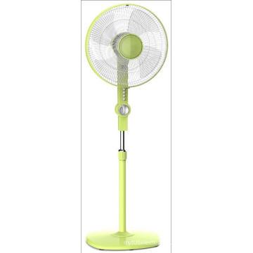 Ventilateur de plancher de 16 pouces avec minuterie de 60 minutes et norme CB (FS1-40. E1Q)