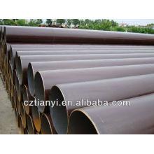Suporte de armazenamento de tubos de aço ASTM A252