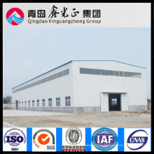 Ce Certification Steel Structure Workshop (SSW-14025)
