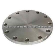 Inconel 601 BLRF flange