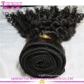 No tangle no shedding blonde mongolian kinky curly hair