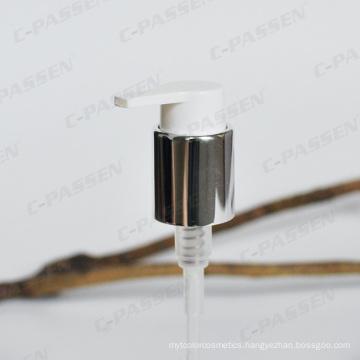 Aluminum-Plastic Lotion Pump Made in Yuyao City China