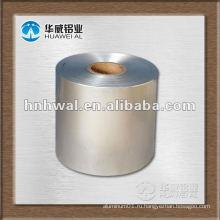 Алюминиевая фольга для пищевой упаковки