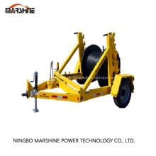 Macht-Bau-Werkzeug-Ausrüstungs-Anhänger