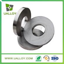 Bande d'alliage de cuivre CuNi30fe1mn de fer de nickel pour des machines de précision