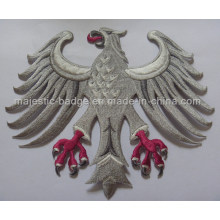 Customized Embroidery Eagle Patch