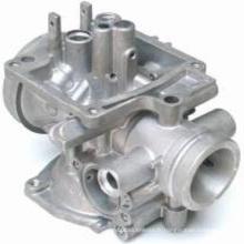Technique de composé d'impulseur d'acier inoxydable / bâtis de précision (pièces d'usinage)