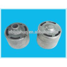 Fundición y forja piezas de fundición a presión de aluminio accesorios electrónicos