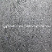 Good Aging Resistant General Handle Feelingpu Leather (QDL-51244)