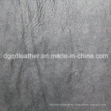 Good Aging Resistant General Handle Feelingpu Leather (QDL-51244)