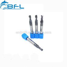 Forets d'étape de BFL pour les forets d'étape d'acier inoxydable / de carbure / peu de foret d'étape de carbure solide