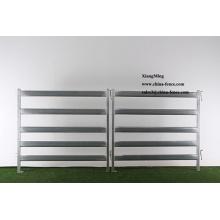 Rinderpaneel aus verzinktem Stahl Verwendete Rinderpaneele Tragbare Viehpaneele