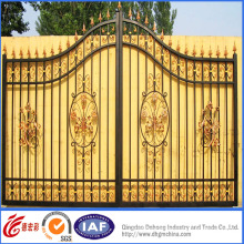 Royal Style Decorative High Quality Gate