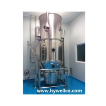 Farmasi Powder Fluid Bed Dryer